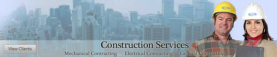 mechanical electrical general contracting
